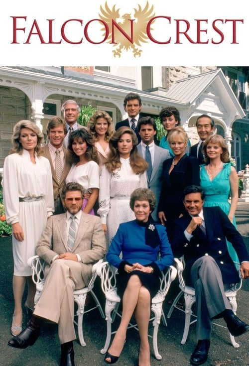 Falcon Crest-Azwaad Movie Database