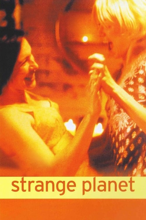 Película Strange Planet Con Subtítulos