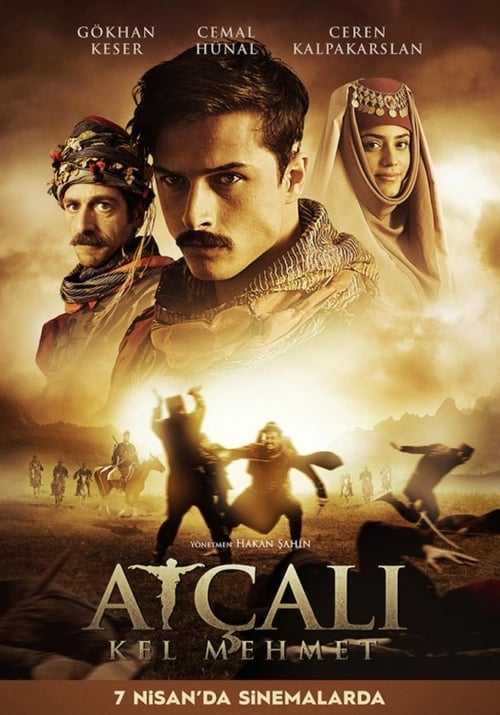 Atçalı Kel Mehmet ( Hindi )
