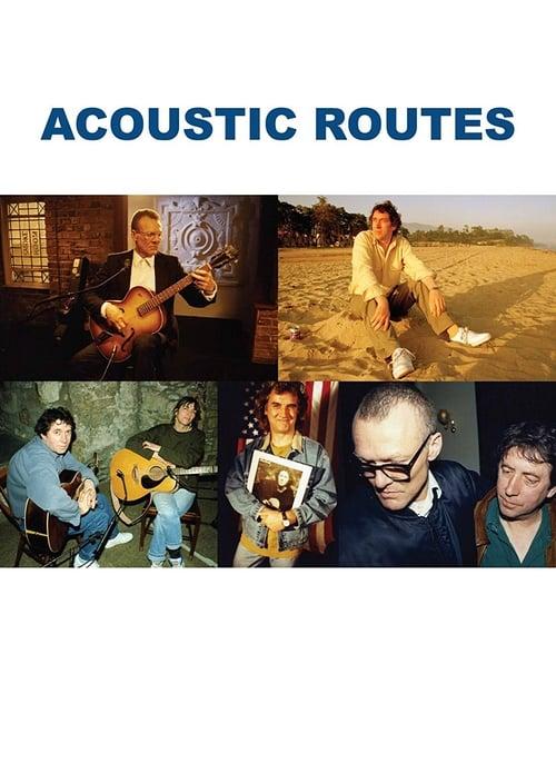 Acoustic Routes (1992)