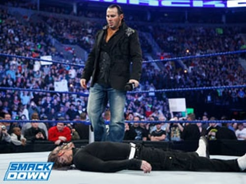 Wwe Smackdown Live 2008 Tv Show 300mb: Season 10 – Episode February 22, 2008