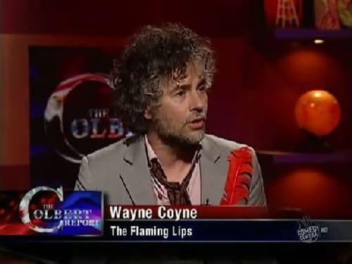The Colbert Report: Season 5 – Episod Tony Danza
