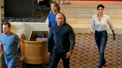 NCIS: Los Angeles: Season 11 – Épisode Provenance