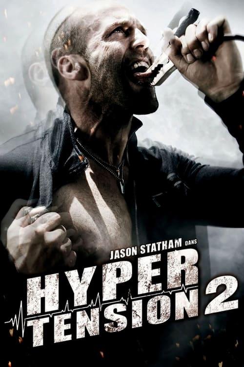 [VF] Hyper Tension 2 (2009) streaming Youtube HD