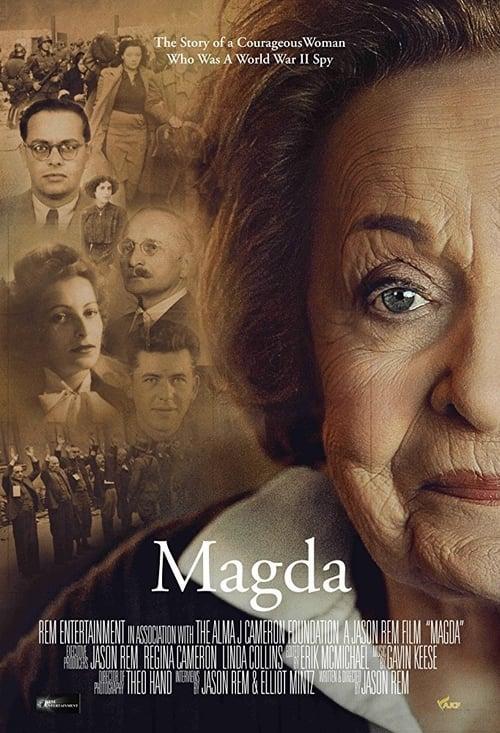 Magda ( Magda )