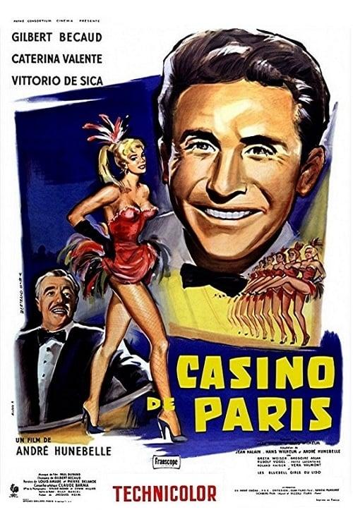 Assistir Casino de Paris Dublado Em Português