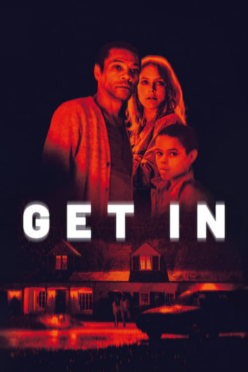Get In poster