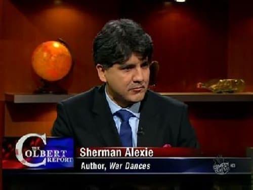 The Colbert Report: Season 5 – Episod Tue, Dec 1, 2009