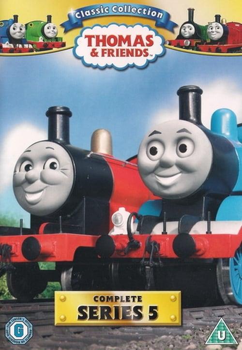 Thomas & Friends: Season 5