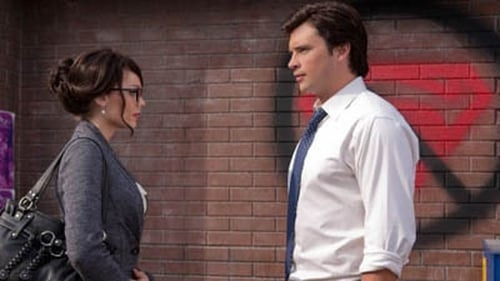Smallville - Season 10 - Episode 3: Supergirl