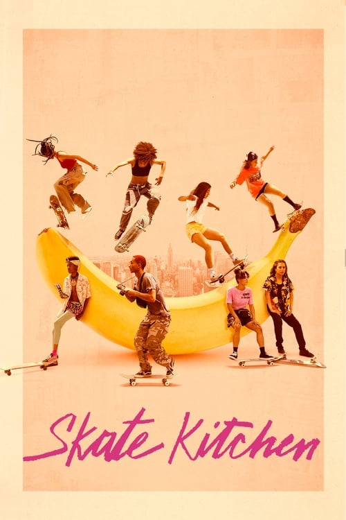 Streaming Skate Kitchen (2018) Full Movie