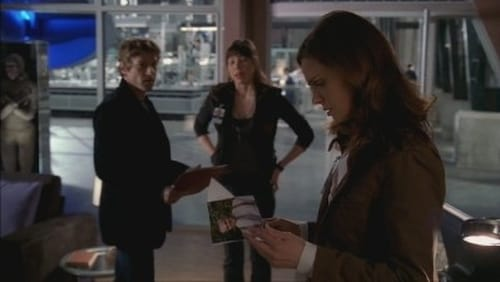 Bones: Season 1 – Episod The Man on the Fairway