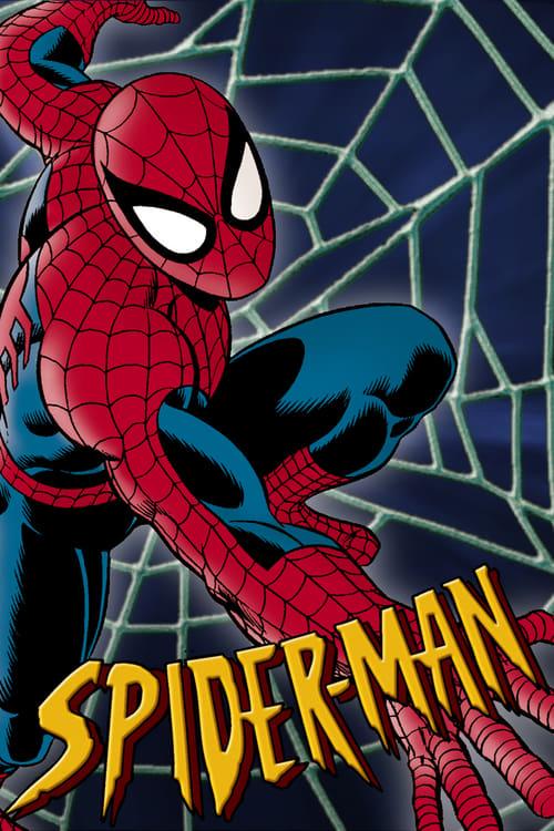 Subtitles Spider-Man (1994) in English Free Download | 720p BrRip x264