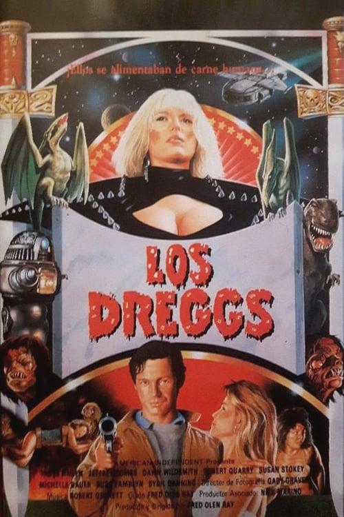 Mira La Película Los Dreggs: El Imperio Fantasma En Buena Calidad