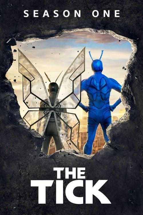The Tick: Season 1
