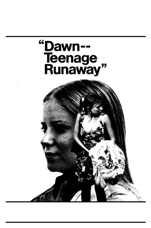 Mire Dawn: Portrait of a Teenage Runaway En Buena Calidad