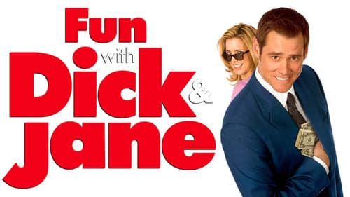 Dick y Jane, ladrones de risa (2005)