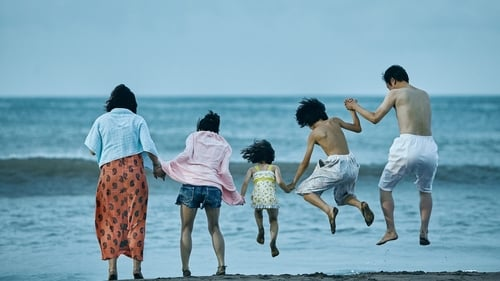 Shoplifters (2018) Subtitle Indonesia