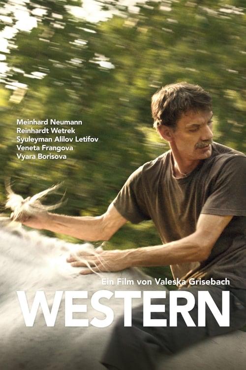 Assistir Western - HD 720p Legendado Online Grátis HD