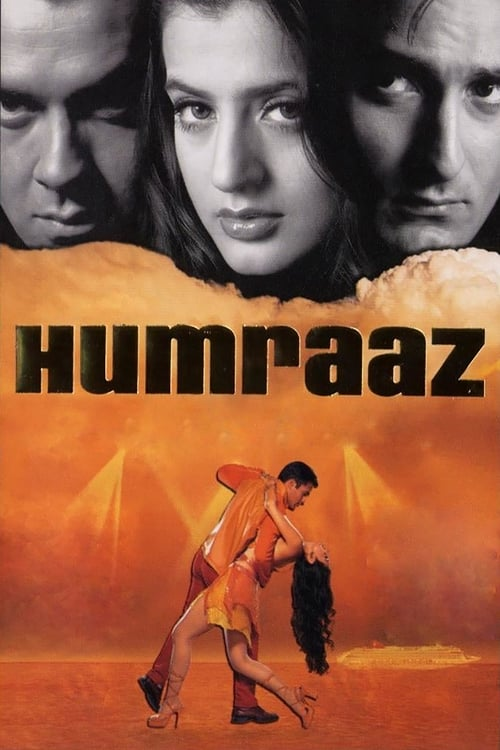Humraaz (2002) Hindi Full Movie HDRip 720p 1080p x264