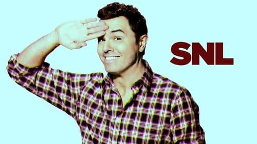 Saturday Night Live 2012 Dvd: Season 38 – Episode Seth MacFarlane with Frank Ocean
