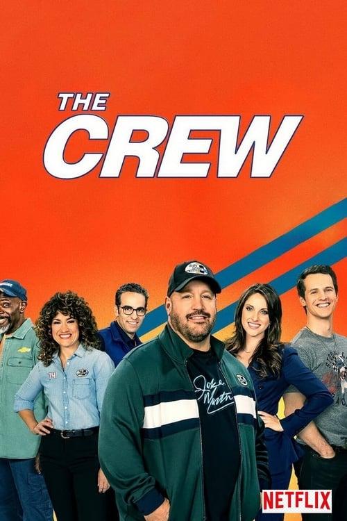 Poster von The Crew