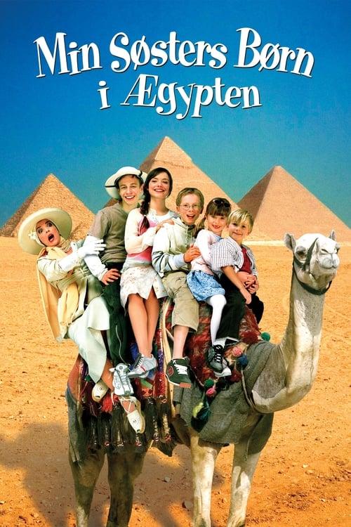 Film Min søsters børn i Ægypten Complètement Gratuit