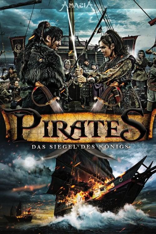 Sehen Sie Pirates - Das Siegel des Königs Kostenlos In Guter Qualität An