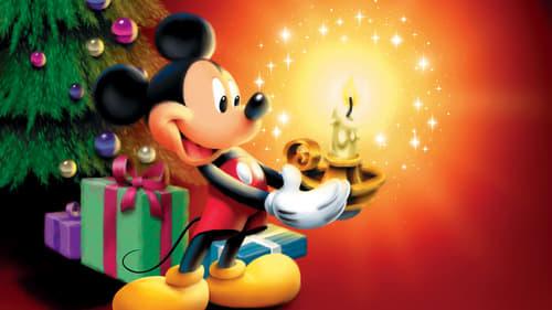 Mickey's Once Upon a Christmas – Μίκυ: Μια φορά και έναν καιρό