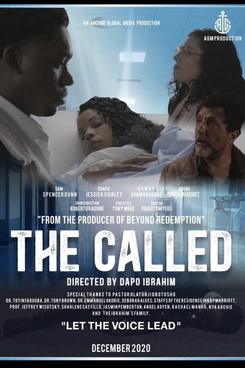 The Called Online HBO 2017