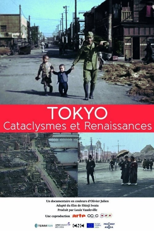 Film Tokyo : cataclysmes et renaissances V Češtině