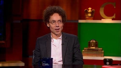 The Colbert Report: Season 9 – Episode Malcolm Gladwell