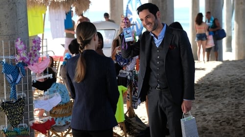 Lucifer 2017 Amazon Video: Season 3 – Episode All About Her