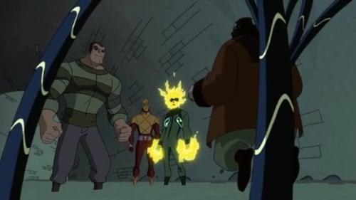 Assistir O Espetacular Homem-Aranha S01E11 – 1×11 – Dublado