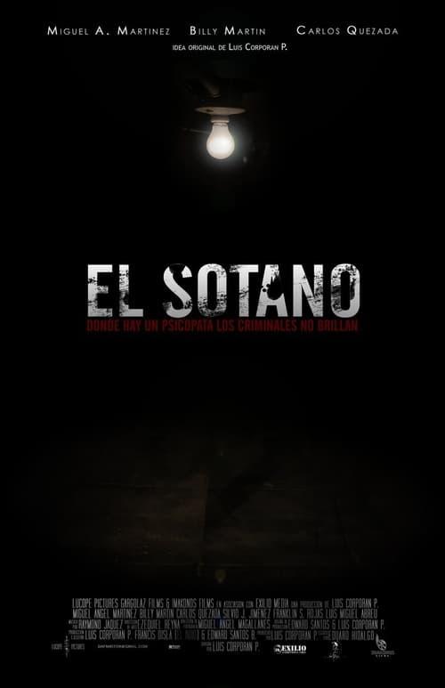 Repelis Hd 720p El Sotano Pelicula Completa En Espanol Latino Gratis