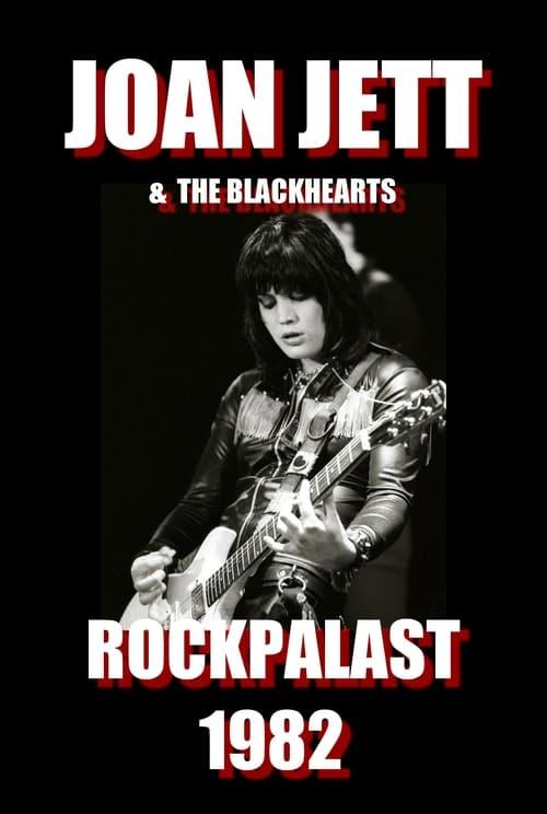 Film Joan Jett & The Blackhearts: Live on Rockpalast Avec Sous-Titres En Ligne