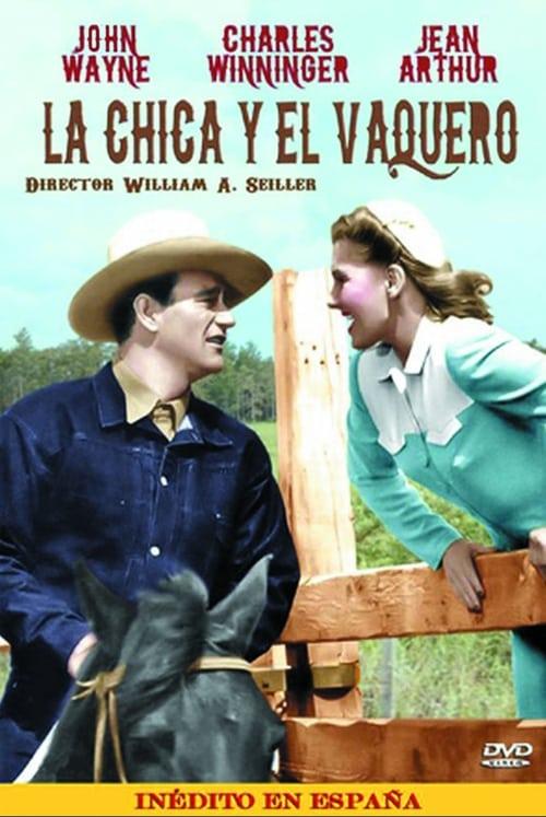 Descargar Película La chica y el vaquero En Buena Calidad