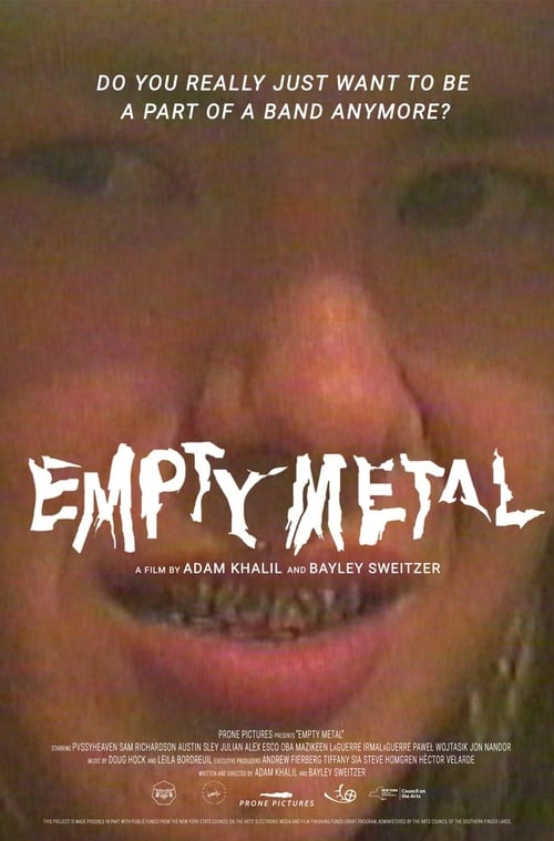 Watch Empty Metal 2017 Online