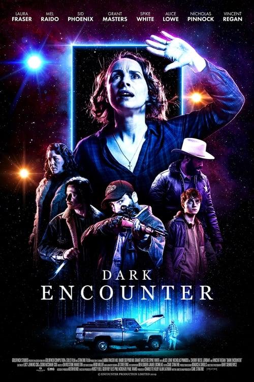 Dark Encounter Poster