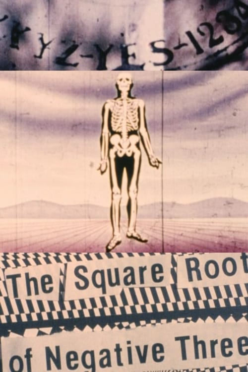 The Square Root of Negative Three (1991)