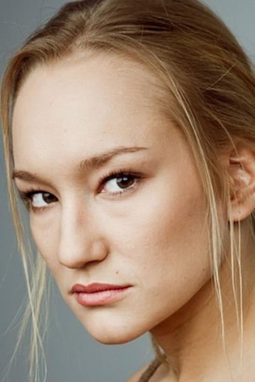 Polina Sidikhina