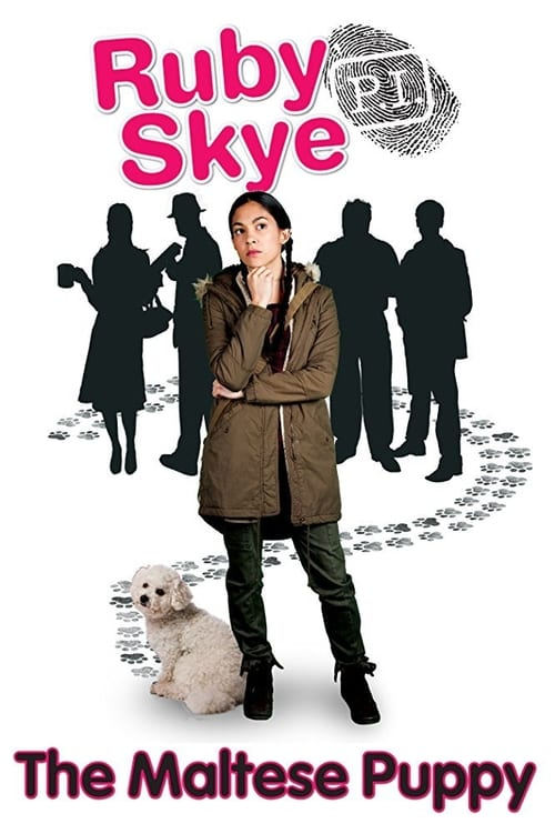 Filme Ruby Skye P.I.: The Maltese Puppy Completo