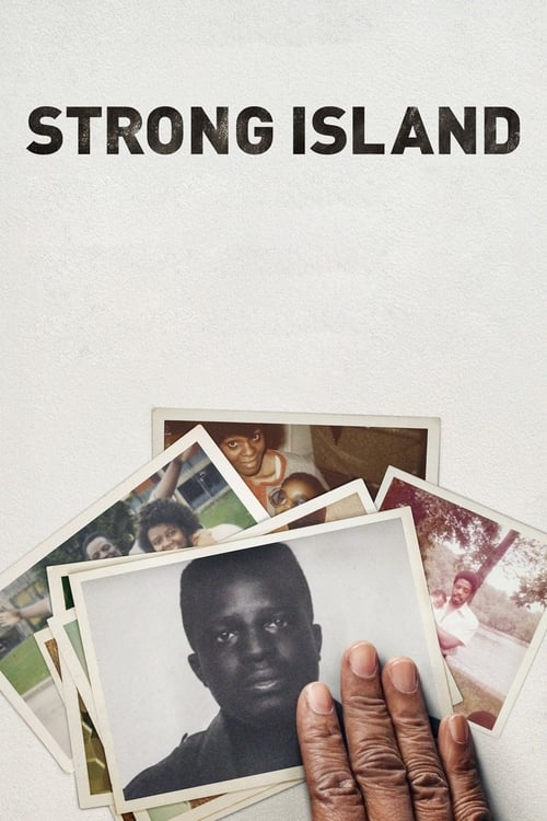 Strong Island film en streaming