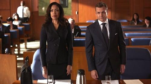 Suits - Season 4 - Episode 9: Gone