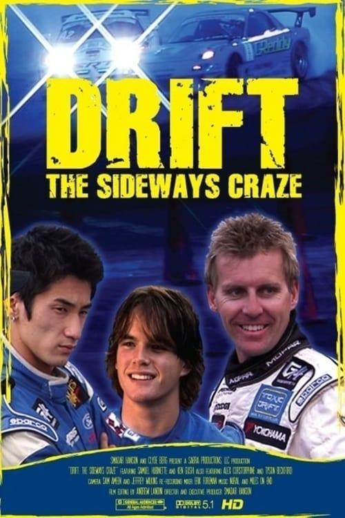 Drift - The Sideways Craze