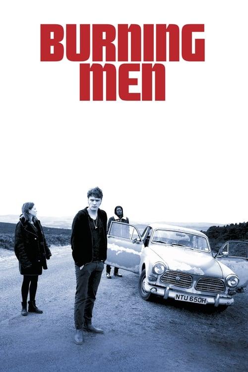 Regarder Le Film Burning Men Avec Sous-Titres En Ligne