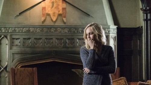 The Vampire Diaries: Season 6 – Episod Let Her Go