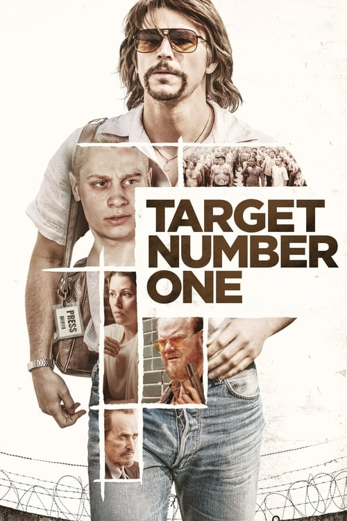 Target Number One poster
