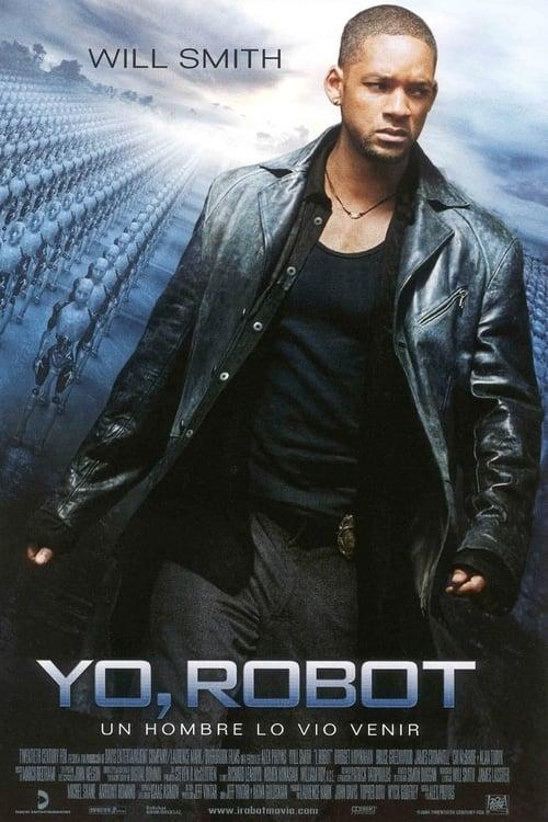 Imagen Yo, robot