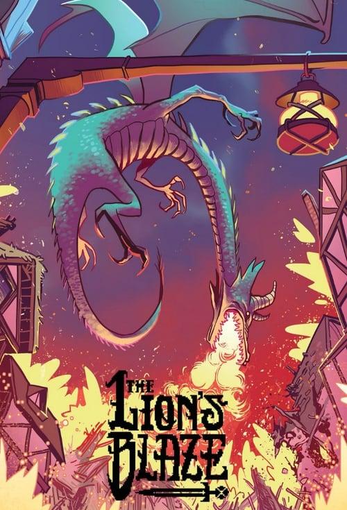 Película The Lion's Blaze Con Subtítulos En Español